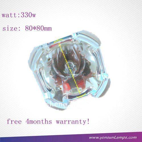 Original Bare Lamp For Sanyo Plc Xf47 Poa Lmp109 Projector