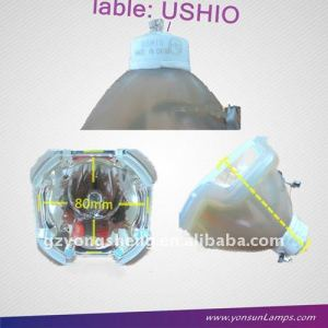 Sanyo obl poa-lmp109 plc-xf47 lámpara del proyector