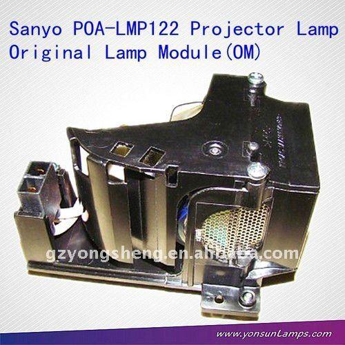 산요 프로젝터 램프 적합 plc-xw57 poa-lmp122, xw7000c, xw7070c
