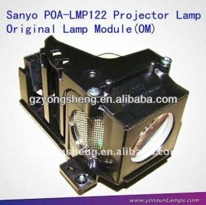 مصباح ضوئي سانيو poa-lmp122، shp117 poa-lmp122