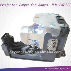 Poa-lmp111 para sanyo proyector plc-xu105 de reemplazo de la lámpara
