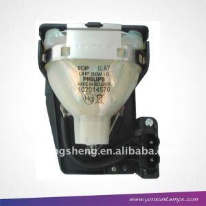 Compatible poa-lmp55 sanyo proyector con bombillas uhp200w