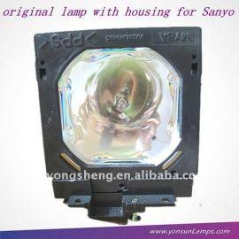 Eiki 6102924848 lc-sx4 lámpara del proyector