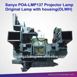 مصباح ضوئي سانيو poa-lmp137