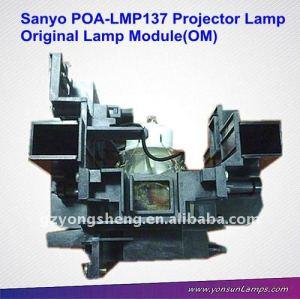 مصباح ضوئي لسانيو plc-xm100 poa-lmp137 poa-lmp137