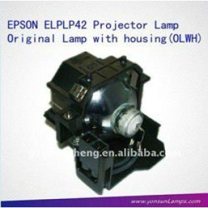 las ventas caliente de la lámpara del proyector elplp42