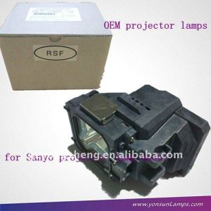 Eiki 610 335 8093 lc-xg400 lámpara del proyector