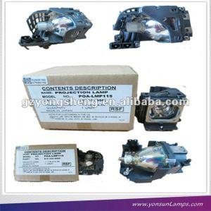 POA-LMP115 / 610-334-9565-JP مصباح بروجيكتور لLC-XB33 العارض