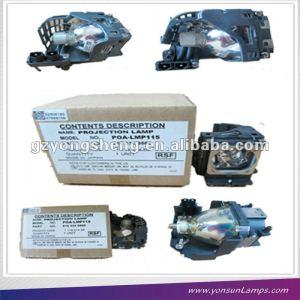 Poa-lmp115/610-334-9565-jp proyector de la lámpara para proyector lc-xb33
