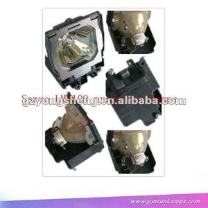 Compatible para sanyo poa-lmp109 nsha330w lámparas del proyector con la vivienda