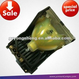 Para sanyo poa-lmp48 plc-xt15 lámpara del proyector