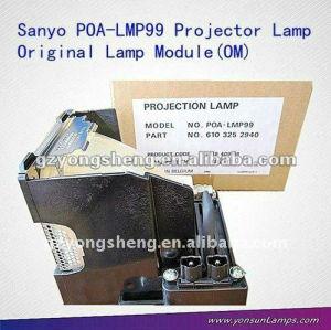 مصباح ضوئي لسانيو poa-lmp99 مع الأداء الممتاز