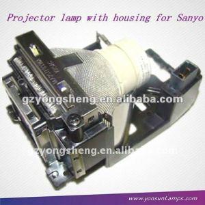 La lámpara del proyector para poa-lmp132 plc-xw250 sanyo