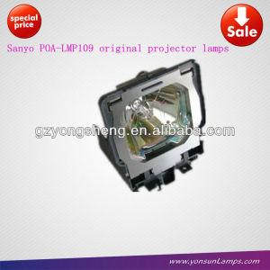 Para sanyo poa-lmp109 lámparas del proyector original para plc-xf47 nsha 330w