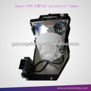 سانيو مصباح ضوئي لسانيو poa-lmp141 prm-30 الإسقاط