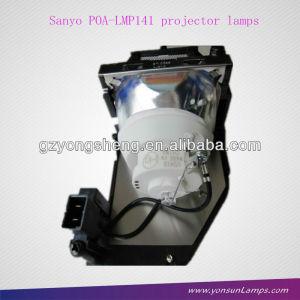 Poa-lmp141 sanyo proyector de la lámpara para sanyo proyector prm-30