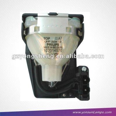 Sanyo poa-lmp55 projektorlampe für stabile performance mit