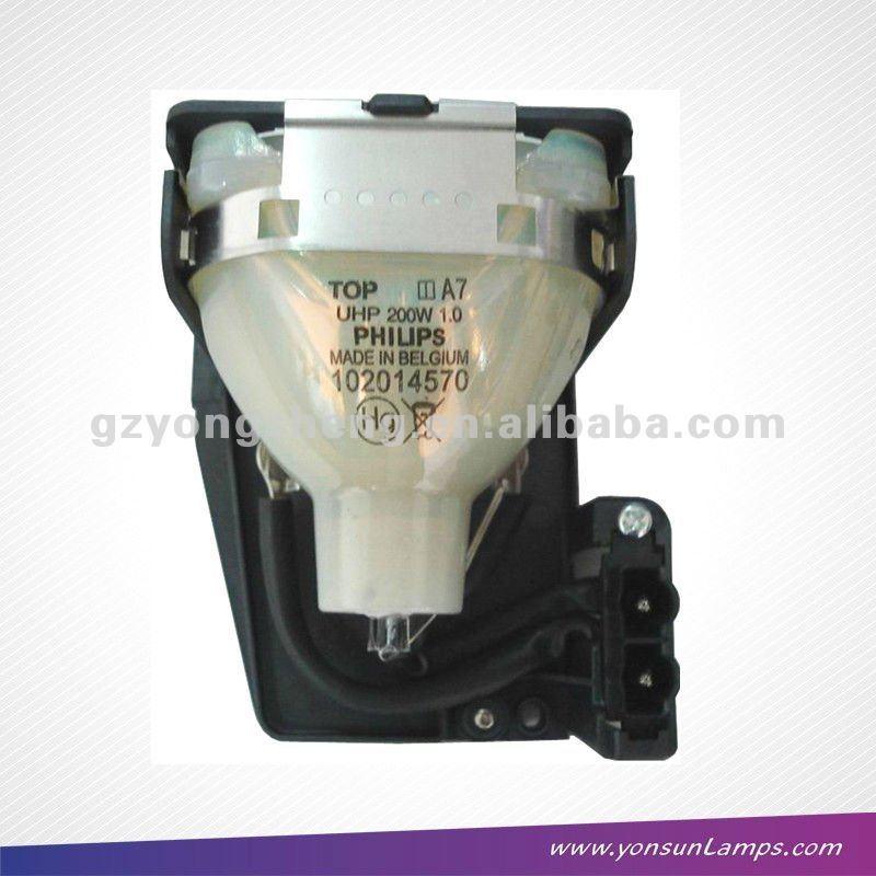 Poa-lmp55 lámpara del proyector de sanyo con un rendimiento estable
