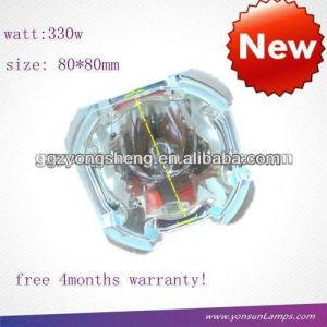 Desnudo bombilla de la lámpara para poa-lmp109 sanyo proyector de la lámpara, poa-lmp109