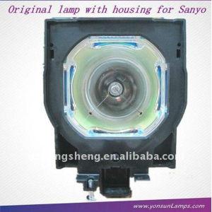 Poa-lmp100 sanyo proyector de la lámpara para plv-hd2000/lp-hd2000/xf4600/c