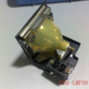 ( نوعية موثوق بها) وحدة الأصلي مصباح ضوئي المصابيح ضوئي لسانيو poa-lmp39 plc-ef30/ bilbs