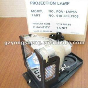 مصباح ضوئي سانيو الأصل poa-lmp55