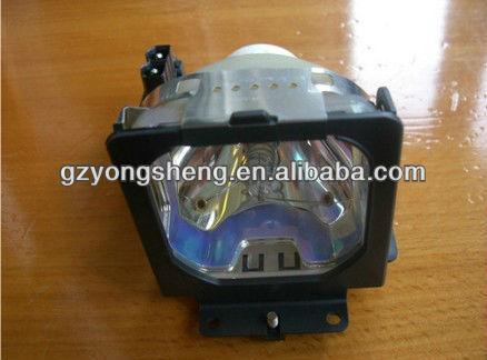 Original sanyo poa-lmp55 lámpara del proyector
