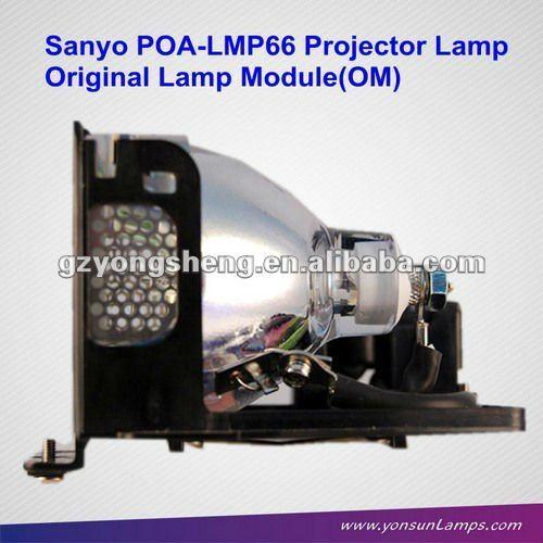 lcd الأصلي مصباح ضوئي لسانيو poa-lmp65