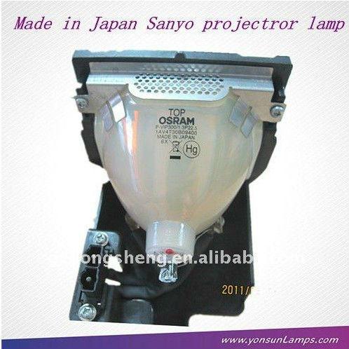 Poa-lmp100 sanyo proyector lámparas para proyector plc-xf46
