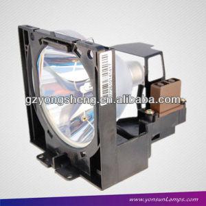 Sanyo 610-279-5417 plc-xp10e poa-lmp18 lámpara del proyector