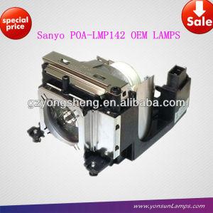 مصباح ضوئي لسانيو plc-xd2200 poa-lmp142
