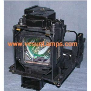 Original sanyo poa-lmp143 lámpara del proyector