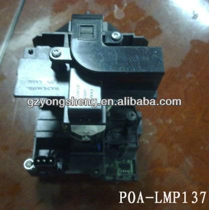 مصباح ضوئي لسانيو plc-xm100 poa-lmp137