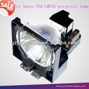 مصباح ضوئي سانيو poa-lmp24 لتناسب plc-xp18/ n، plc-xp17/ n، plc-xp20/ n