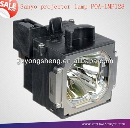 مصباح ضوئي سانيو poa-lmp128( nsha 330w) plc-xf71 ضوئي لسانيو
