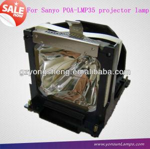 سانيو العارض مصباح ضوئي poa-lmp35 plc-su30