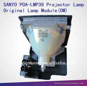 مصباح بروجيكتور مصباح ضوئي لسانيو poa-lmp39 plc-ef30