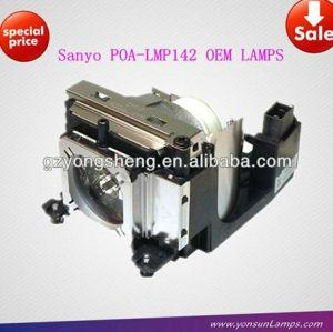 oem poa-lmp142 plc-xd2200 산요 프로젝터 램프