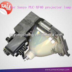 مصباح ضوئي سانيو poa-lmp42 لتناسب plc-xf40 بروجكتور سانيو
