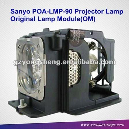 مصباح ضوئي سانيو poa-lmp90