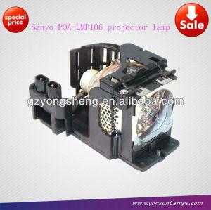 للحصول على مصباح ضوئي سانيو plc-xu74 poa-lmp106، plc-xu87، plc-xe45