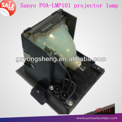 Sanyo poa-lmp101 projektorlampe für plc-xp57/l, plc-xp5700/cl, ml5500