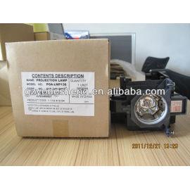 Poa-lmp136( 610- 347- 5158) lámpara del proyector de sanyo plc-xm1500c/xm1500/lc-xl200/lc-wxl200