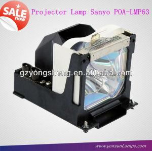 مصباح ضوئي لسانيو poa-lmp63، poa-lmp63