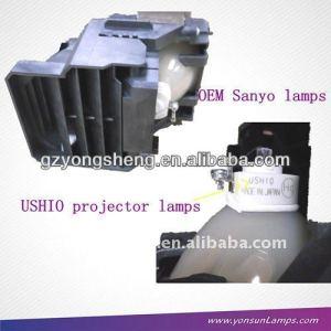 compatible Sanyo lamp POA-LMP116 fit to projector PLC-XT35, PLC-XT3500