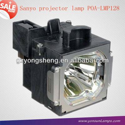 Sanyo lampe poa-lmp128 für projektor plc-xf710c, plc-xf1000