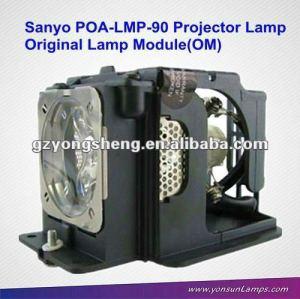 oem مصباح ضوئي سانيو poa-lmp90 plc-xu83 لتناسب
