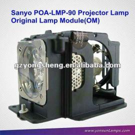 Oem poa-lmp90 sanyo proyector de ajuste de la lámpara a plc-xu83