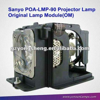 Oem projektorlampe sanyo poa-lmp90 fit zu plc-xu83