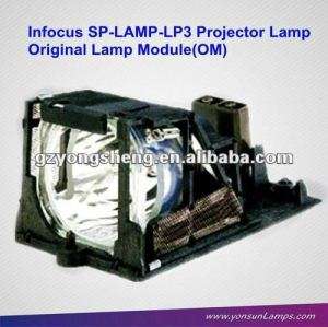 projector lamp SP-LAMP-LP3 with housing for projector LP330/LP335